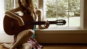 гитарная душа
